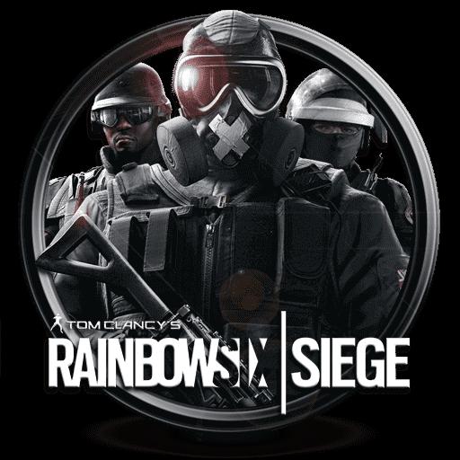 Tom Clancy Rainbow Six Siege