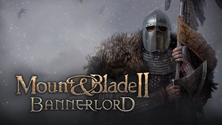 Mount & Blade II: Bannerlord PC